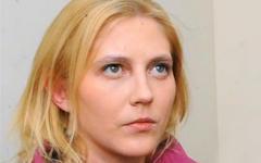 Юлия Кузьмина. Фото с сайта e1.ru
