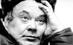 Алексей Герман-старший. Фото с сайта alekseygerman.ru