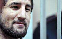 Расул Мирзаев © РИА Новости, Владимир Астапкович