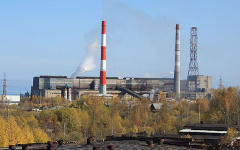 Байкальский целлюлозо-бумажный комбинат. Фото с сайта rostourunion.ru
