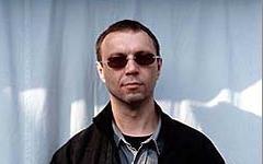 Виктор Пелевин. Фото с сайта pelevin.nov.ru