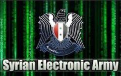 «Сирийская электронная армия». Фото с сайта syrian-es.org