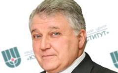 Михаил Ковальчук. Фото с сайта nrcki.ru