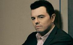 Сет МакФарлейн. Фото с сайта kinopoisk.ru