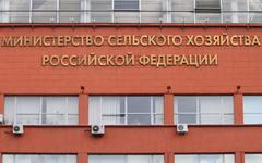 Здание Минсельхоза © KM.RU