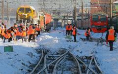 Мигранты © РИА Новости, Виталий Белоусов
