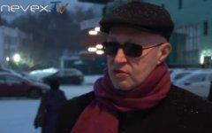 Валерий Соловей. Стоп-кадр Nevex.tv
