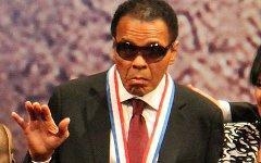 Мохаммед Али в 2012 году. Фото с сайта wikipedia.org