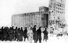 Сталинград в 1943 году. Фото с сайта wikipedia.org