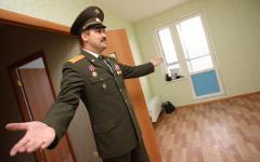 Новоселье © РИА Новости, Павел Лисицын