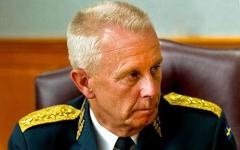 генерал Йорансон