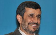 Махмуд Ахмадинежад. Фото с сайта wikimedia.org