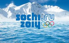 Эмблема Олимпиады в Сочи. Фото с сайта worldfit.ru