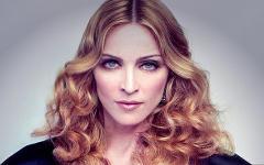 Мадонна. Фото с сайта avtomaniya.com