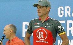 Лэнс Армстронг. Фото с сайта wikipedia.org