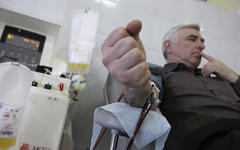 Донор © РИА Новости, Валерий Мельников