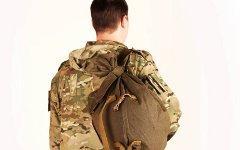 Солдат с вещмешком. Фото с сайта voinavtor.ru