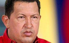 Уго Чавес. Фото с сайта lichnosti.net