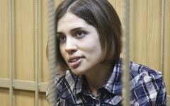 Надежда Толоконникова. Фото с сайта eurazshop.ru