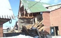 Место происшествия. Фото с сайта 66.mchs.gov.ru
