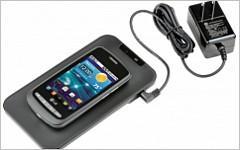 Беспроводное зарядное устройство LG WCP-700. Фото с сайта lgblog.co.uk