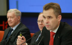 Павел Астахов © РИА Новости, Александр Натрускин