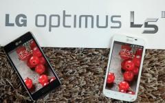 LG Optimus L5II Dual. Фото с сайта lg.com