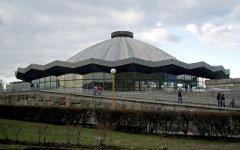 Большой Московский Государственный цирк. Фото с сайта wikipedia.org