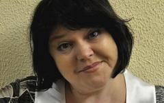 Елена Казаринова. Фото с сайта kino-teatr.ru