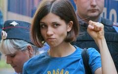 Надежда Толоконникова © РИА Новости, Виталий Белоусов