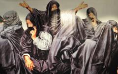 Выставка Марата Гельмана. Фото с сайта piter.tv