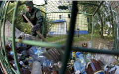 Пластиковые бутылки © РИА Новости, Илья Питалев