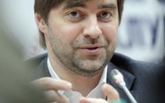Сергей Железняк © © РИА Новости, Сергей Мамонтов