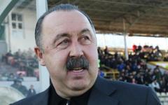 Валерий Газзаев © РИА Новости, Саид Царнаев