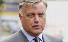 Владимир Якунин. Фото с сайта fclm.ru
