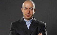 Юрий Мильнер. Фото с сайта bornrich.com
