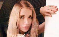 Александра Лоткова. Фото с сайта dymovskiy.name