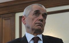 Геннадий Онищенко © РИА Новости, Алексей Куденко