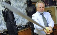 Павел Гусев © РИА Новости, Руслан Кривобок