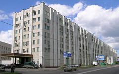 Здание редакции МК. Фото с сайта mk.ru