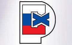 Эмблема Российского союза химиков
