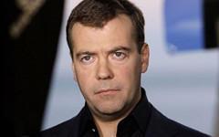 Дмитрий Медведев. Фото с сайта rfdeti.ru