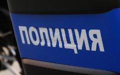 Полиция © KM.RU