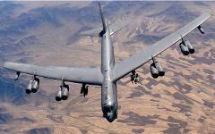Б-52. Фото с сайта barksdale.af.mil