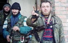 Уроженцы Северного Кавказа. Фото с сайта perunica.ru