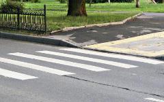 Пешеходный переход © KM.RU, Вадим Черноусов