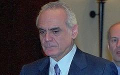 Акис Цохатзопулос. Фото с сайта defense.gov