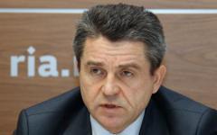 Владимир Маркин © РИА Новости, Александр Натрускин