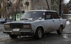 Нелегальное такси ©РИА Новости, Михаил Мокрушин