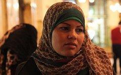 Самира Ибрагим. Фото с сайта weaselzippers.us